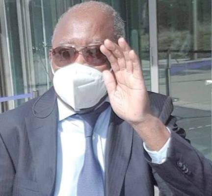 Laurent Gbagbo, le père de la maxime « asseyons-nous et discutions »