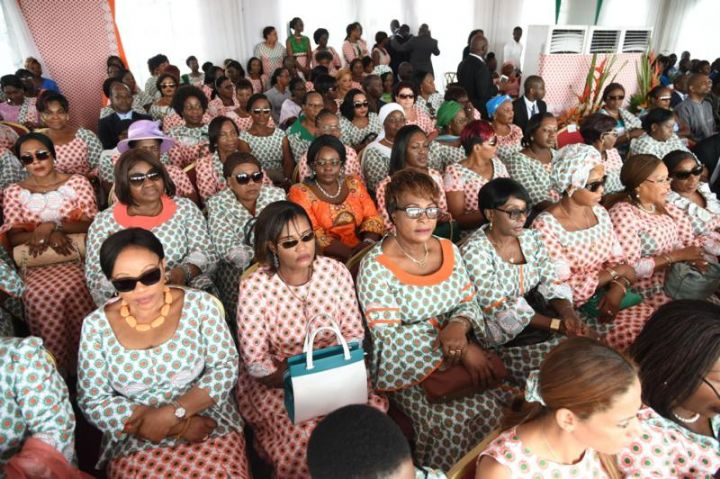 Grand dossier-Côte d'Ivoire: Ces milliers de femmes qu'on adore, mais qu'on ignore #femomedia