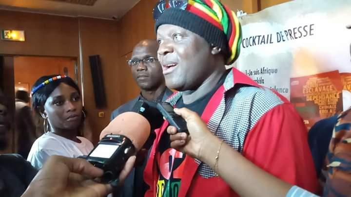 """[Musique Après une pause] Fadal Dey revient en force avec """"Je suis Afrique''"""