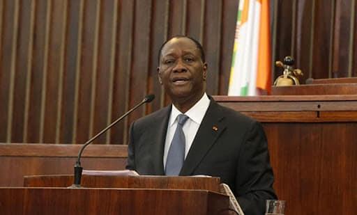 Le président élu nomme son vice-président (Par Fernand Dédêh Tagro)