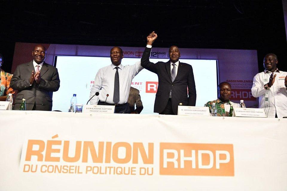 Alassane Ouattara atteint toujours ses objectifs (Par Fernand Dedêh Tagro)