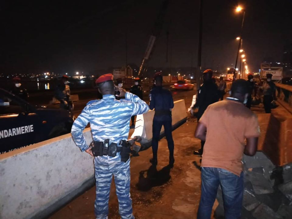 De Madia (Issia) à Abidjan, une seule règle à respecter : les consignes du gouvernement