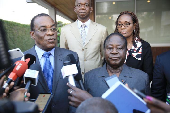 Chronik d'Afrik : Vous avez boycotté, assumez !!!