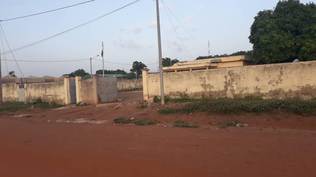 [Côte d'Ivoire Grand Reportage] Préfecture, sous-préfecture, hôpital général de Niakara, ces administrations publiques abandonnées