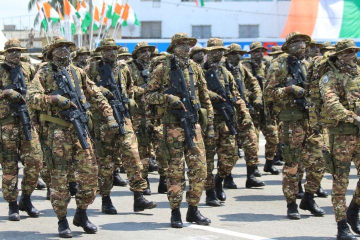 [Après l'attaque de Kafolo] L'armée ivoirienne interpelle 27 individus au cours d'une opération de ratissage