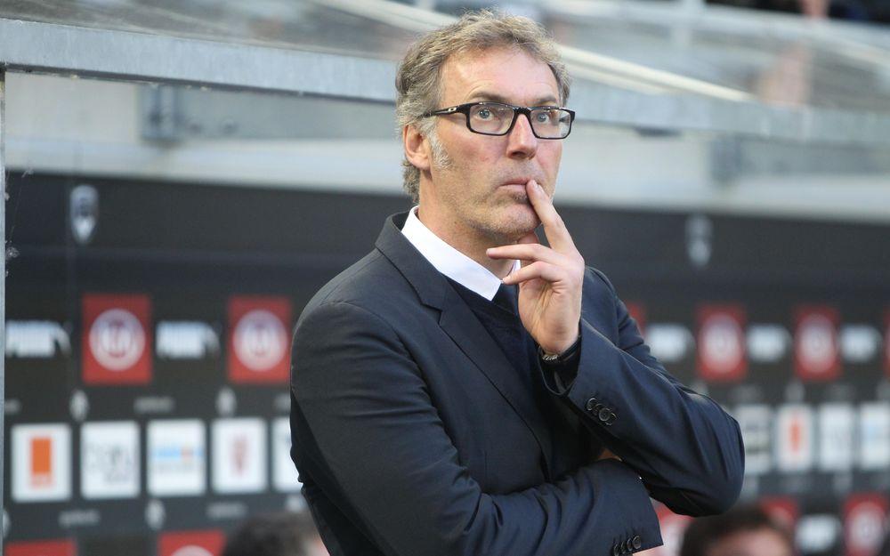 (Espagne FC Barcelone) Laurent Blanc en lice pour devenir entraîneur