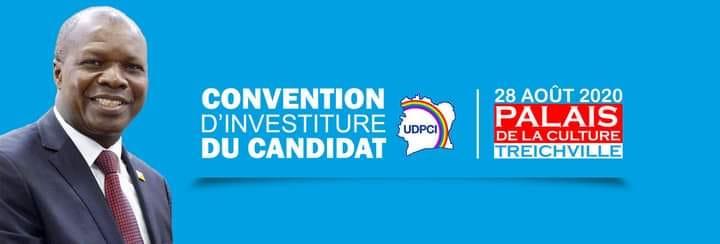 [Côte d'Ivoire/Investiture du candidat de l'Udpci] L'Etat foule aux pieds le droit d'opposition démocratique