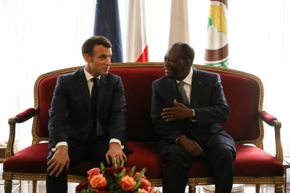 [Côte d'Ivoire Présidentielle 2020] Les clés de la paix entre les mains de Macron