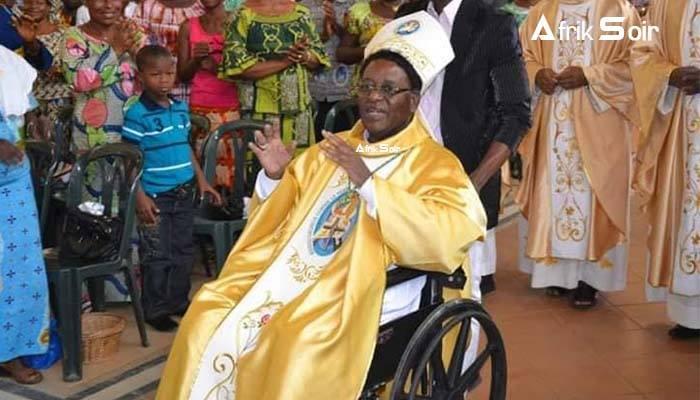 (Côte d'Ivoire Décédé à la PISAM mardi) Qui est réellement Mgr Laurent Akran  Mandjo ?