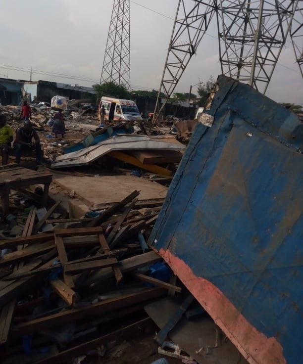 [Côte d'Ivoire/7 mois après le déguerpissement] Les activités reprennent sur les décombres à Yopougon