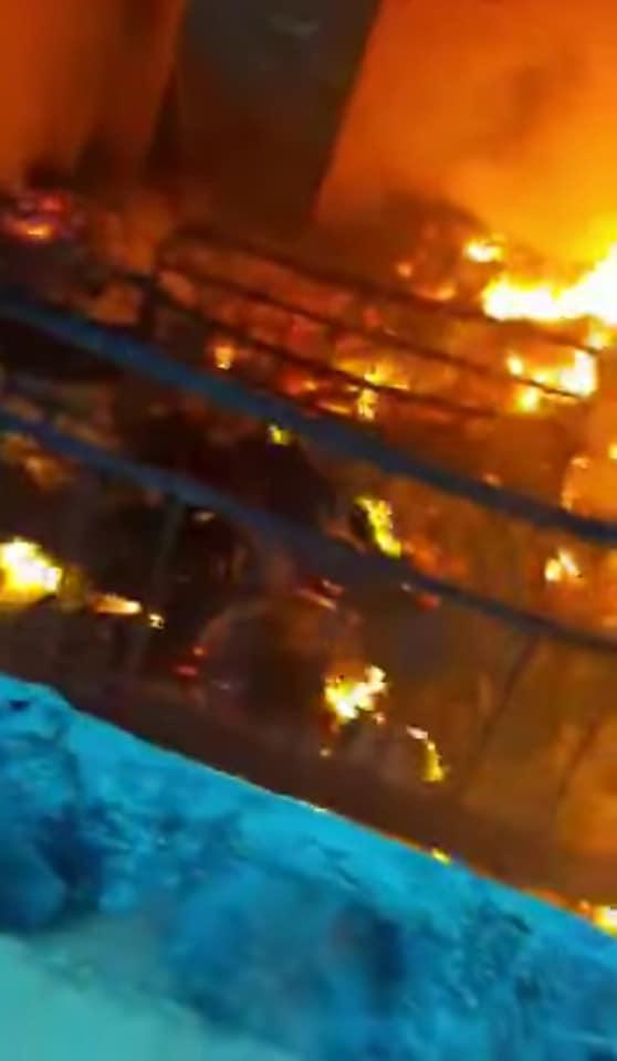 [Crise post-électorale de 2020 en Côte d'Ivoire] Des premiers brûlés vifs à Toumodi (actualisé)