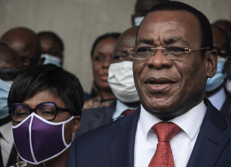 [Côte d'Ivoire Après le scrutin du 31 octobre] L'opposition appelle à l'ouverture d'une transition civile