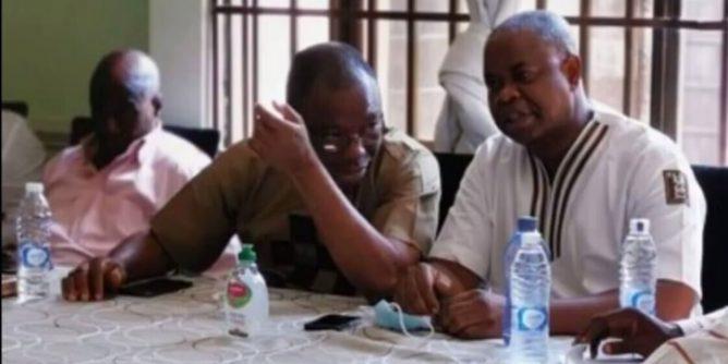 [Côte-d'Ivoire Législative 2021]  Damana Pickass et Koné Katina recalés, Alain Lobognon retenu mais…