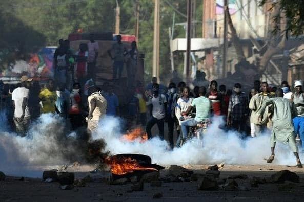 [Présidentielle au Niger] La tension monte, l'opposition prend la rue