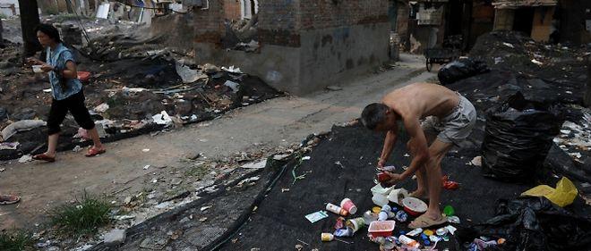 [Lutte contre la pauvreté en Chine] Trois mots-clés à retenir
