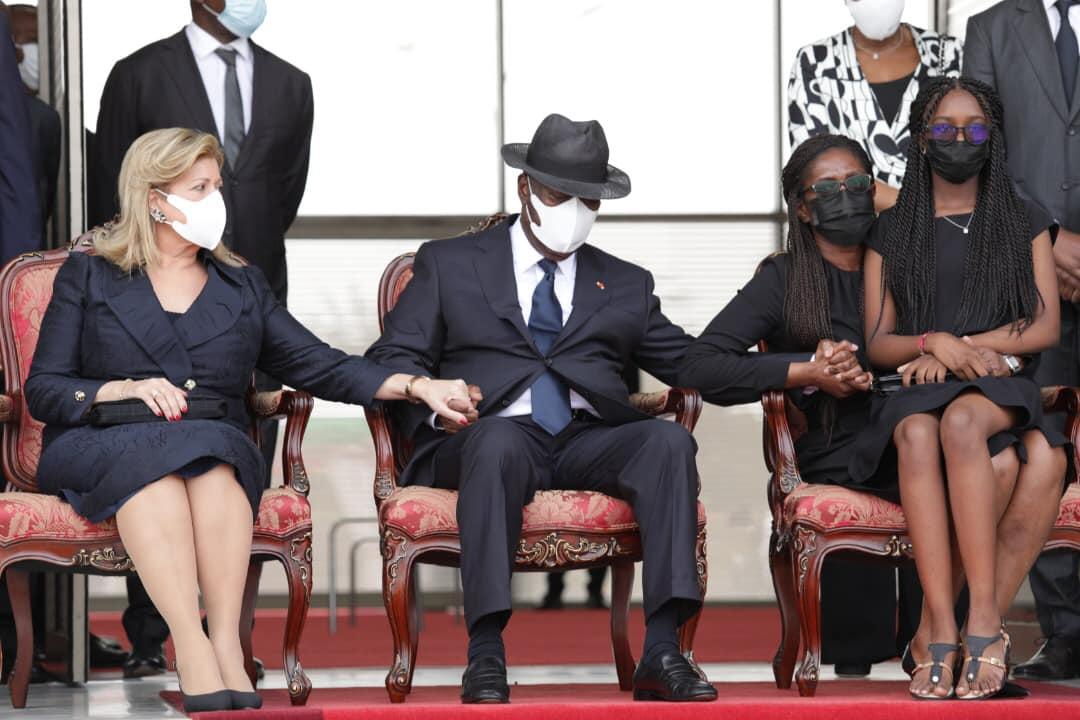 Fernand Dedeh à Barthelemy Zouzoua Inabo : ''Il faut surveiller Ado''