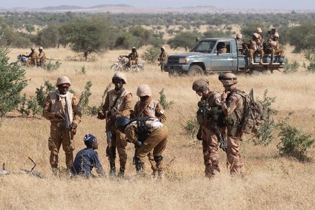 [Tchad] L'un des chefs du Fact fait prisonnier avec 156 combattants