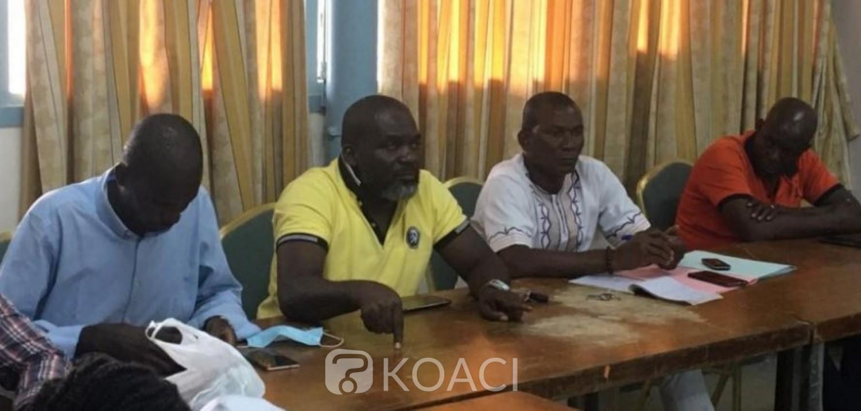 [Santé] Des administratifs et contractuels du CHU de Cocody sanctionnés pour un détournement portant sur 82 322 467 FCFA