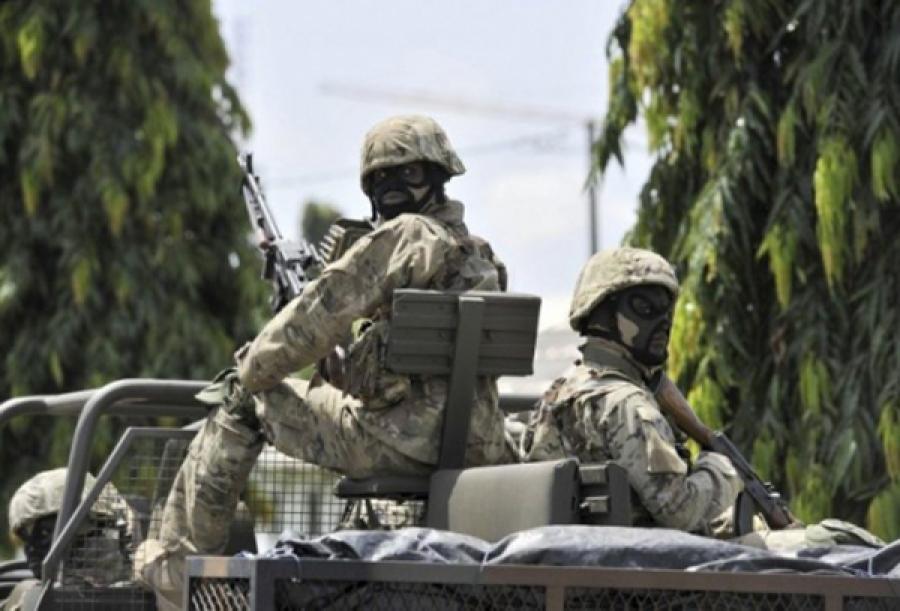 Des assaillants terrorisent une base militaire à Abidjan (Vidéo)