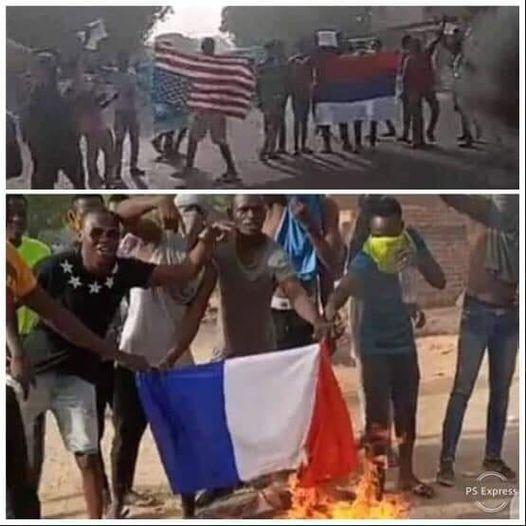 Le Tchad face au ''désordre''