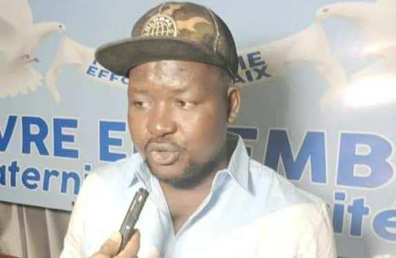 [Coup d'État en Guinée] Hamed Savadogo accable la communauté internationale et propose