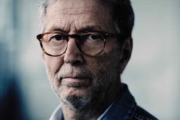 Eric Clapton se niega a realizar shows en sitios que exijan certificado de vacunación al público