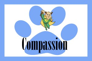 e-compassion-paw