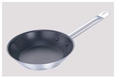 Pradeep Stainless Steel Non Stick Frypan