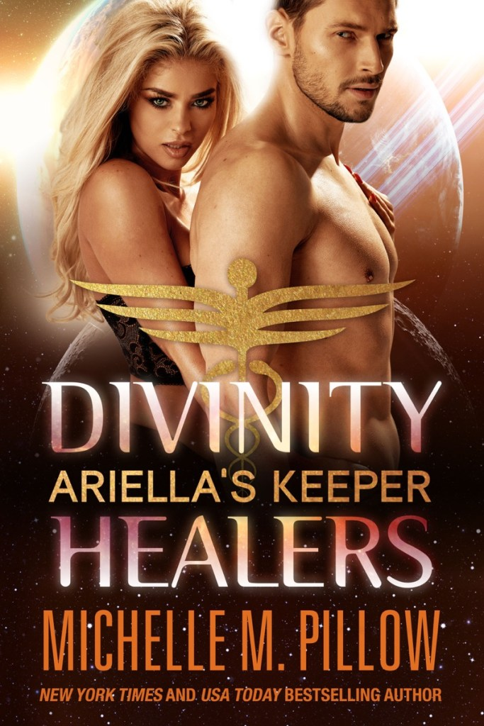 Ariella's Keeper by Michelle M. Pillow