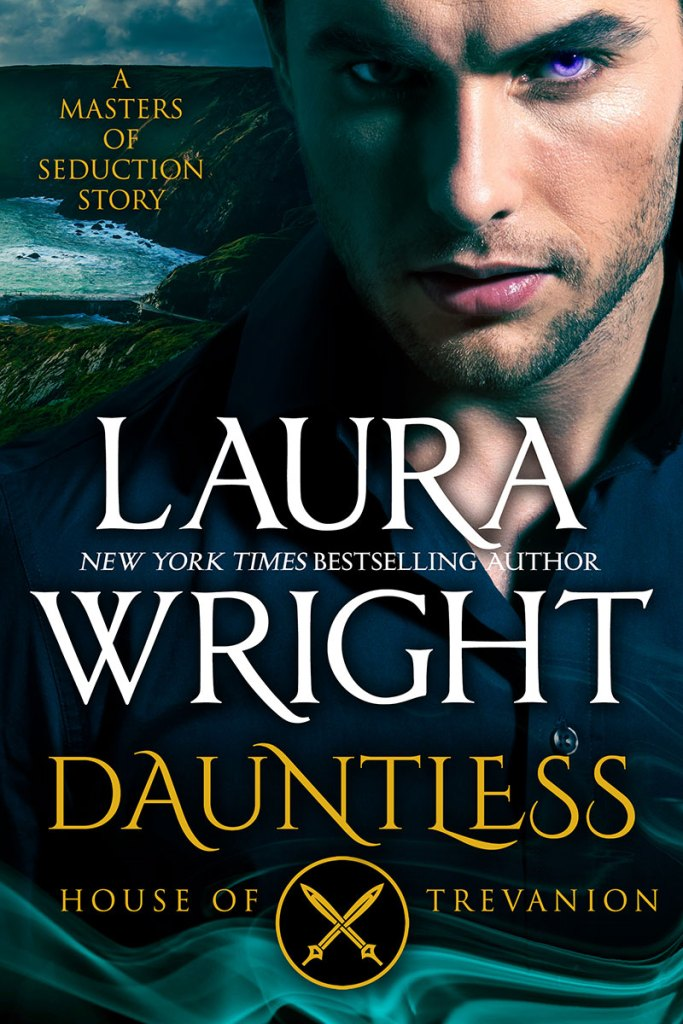 Dauntless by Laura Wright