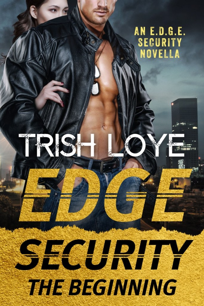 Edge Security: The Beginning by Trish Loye