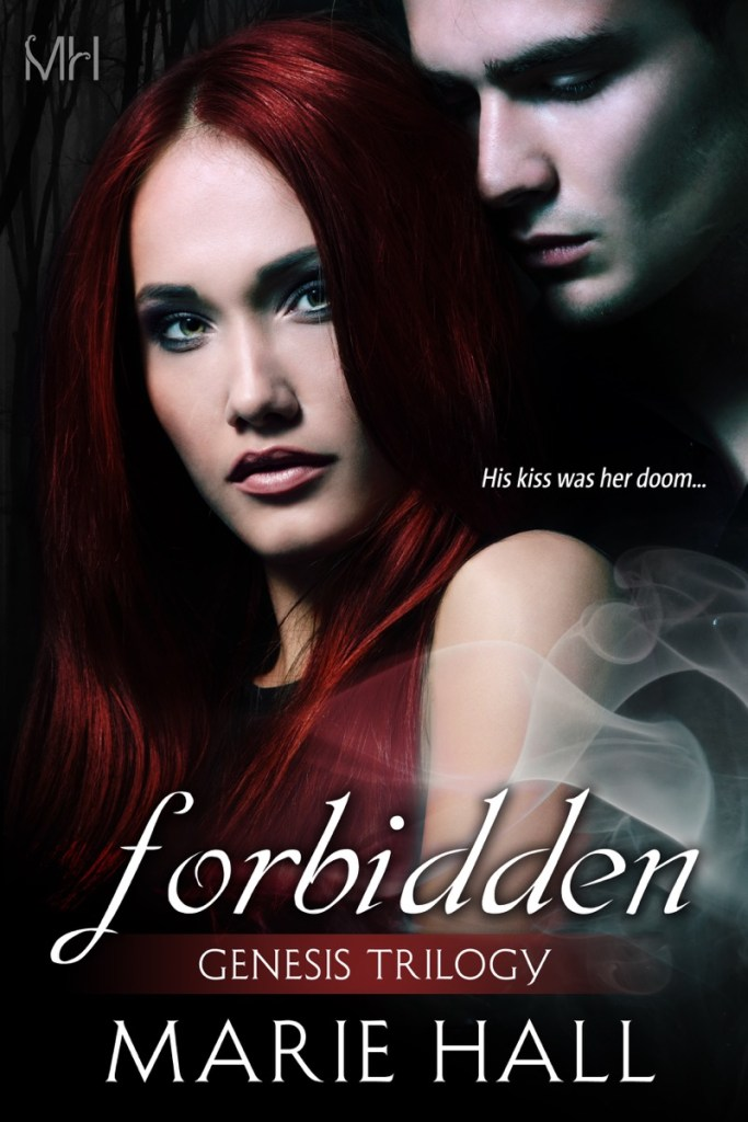 Genesis Trilogy: Forbidden by Marie Hall