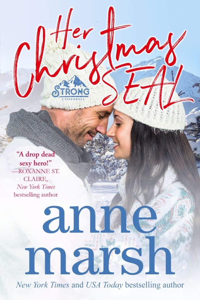 Her Christmas SEAL by Anne Marsh
