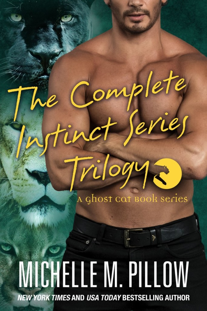 The Complete Instinct Series Trilogy by Michelle M. Pillow