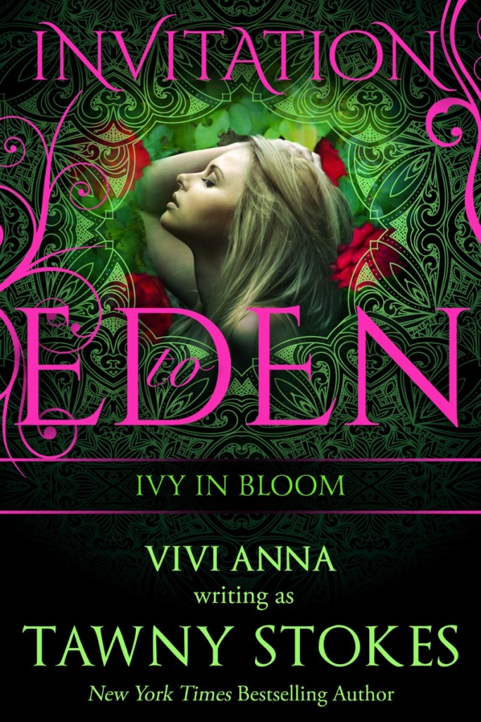 Ivy in Bloom by Vivi Anna
