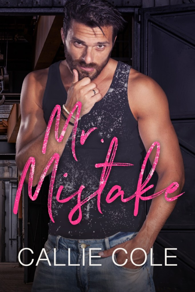 Mr. Mistake by Callie Cole