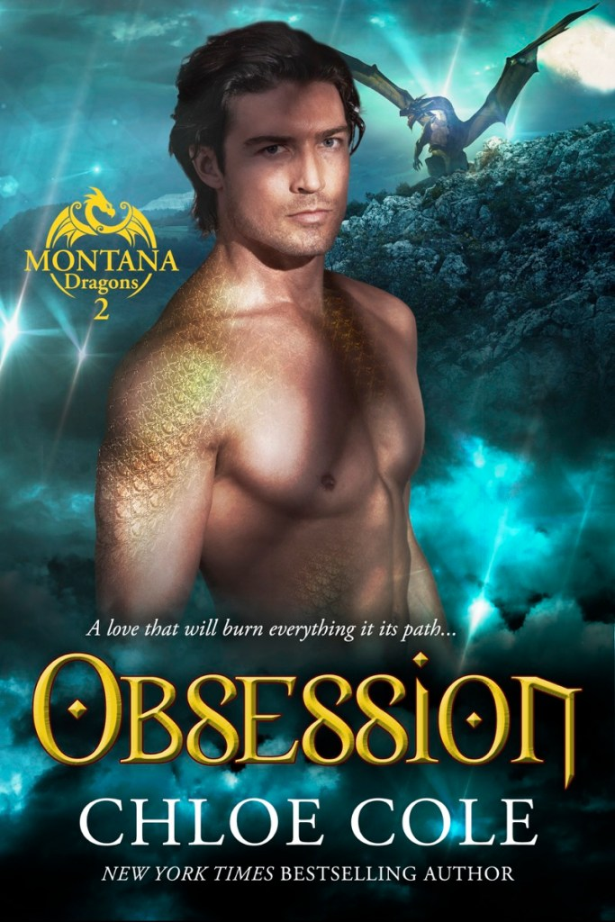 Obsession by Chloe Cole