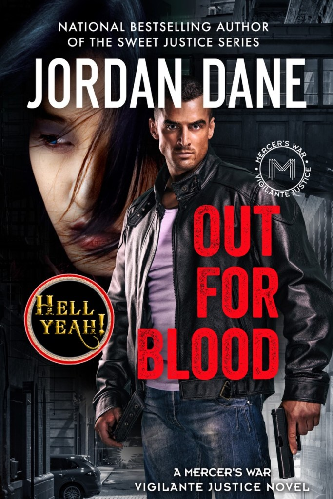 Out For Blood by Jordan Dane