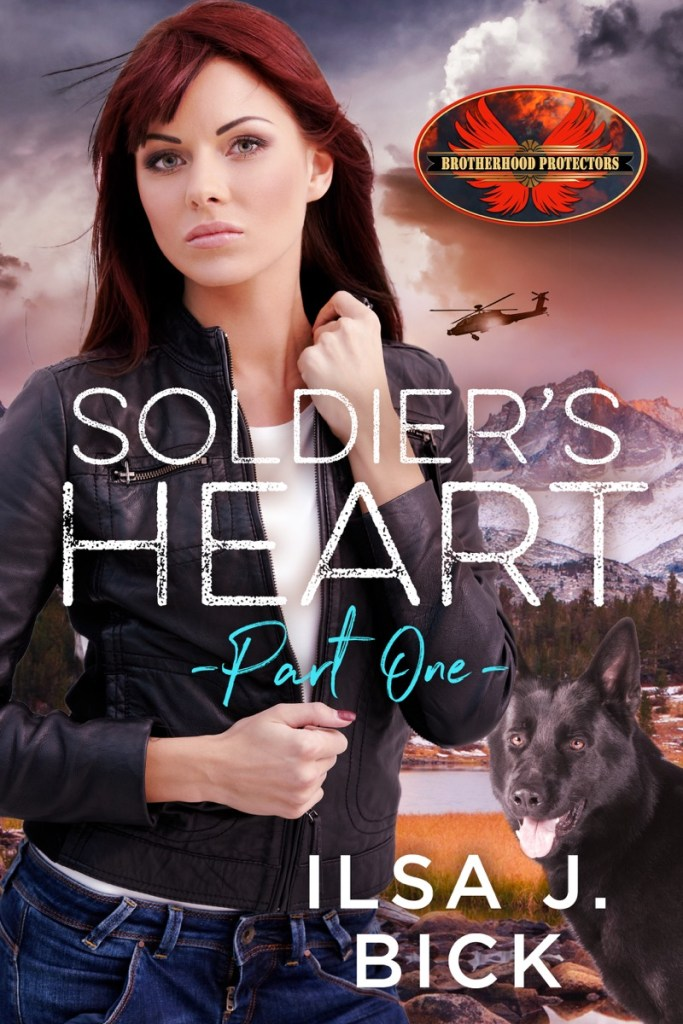 Soldiers Heart by Ilsa J. Bick