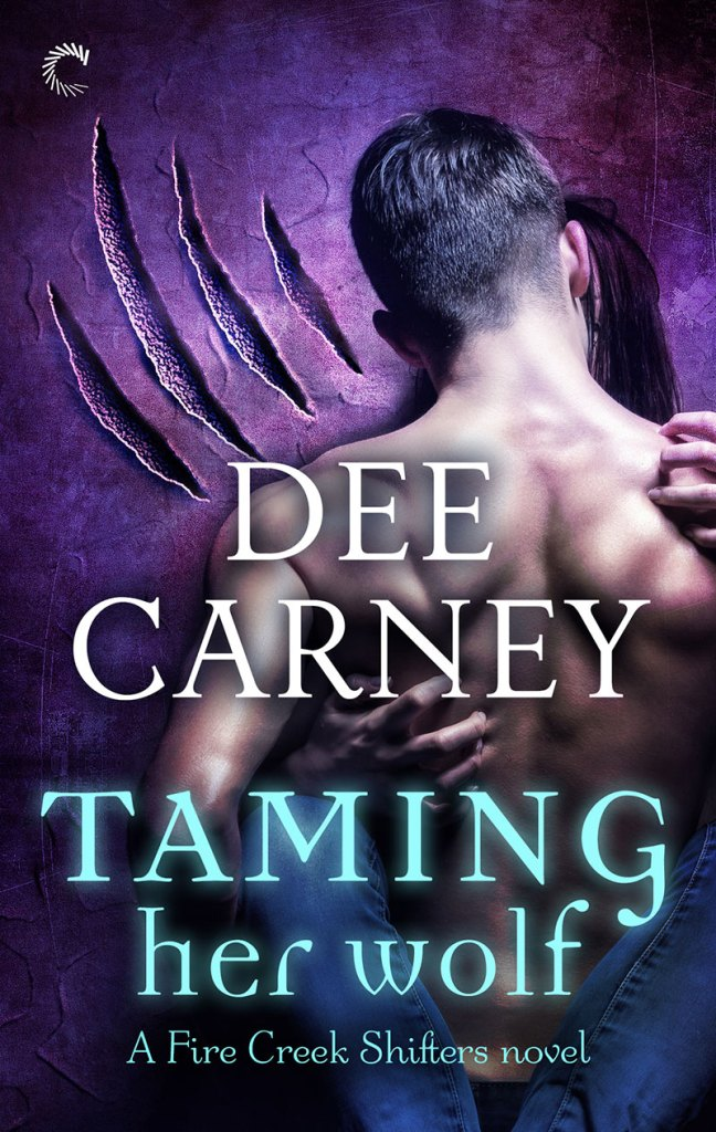 Taming Her Wolf by Dee Carney