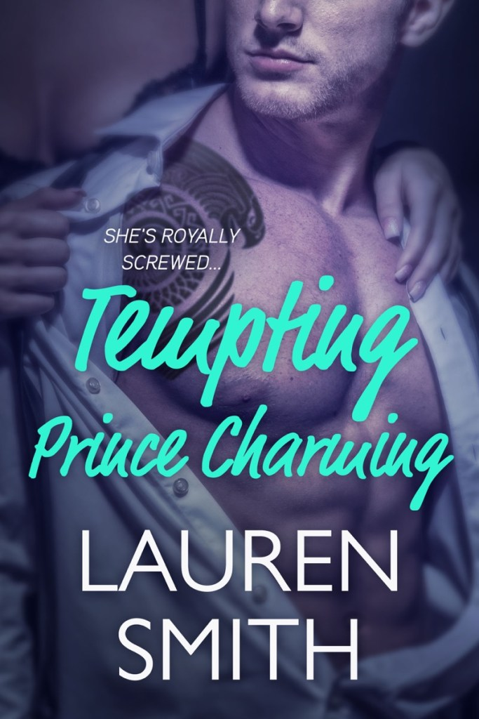 Tempting Prince Charming by Lauren Smith