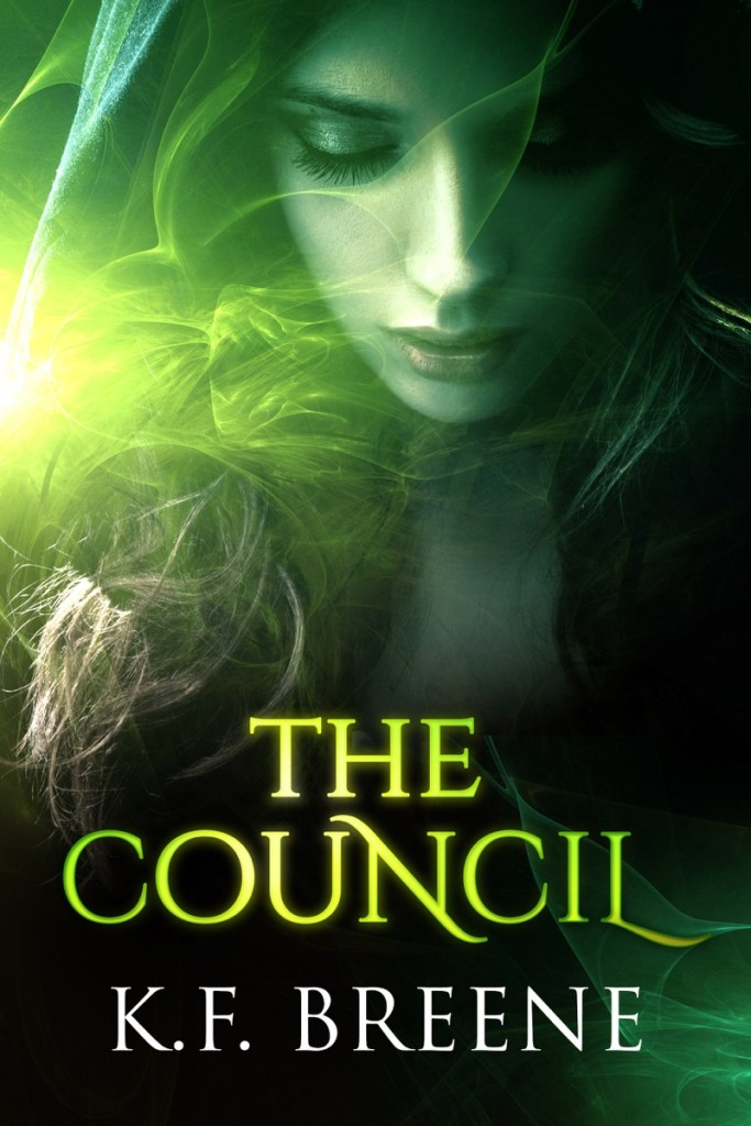 The Council by KF Breene