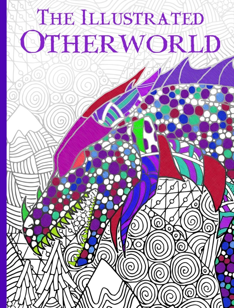 The Illustrated Otherworld by Katie MacAlister