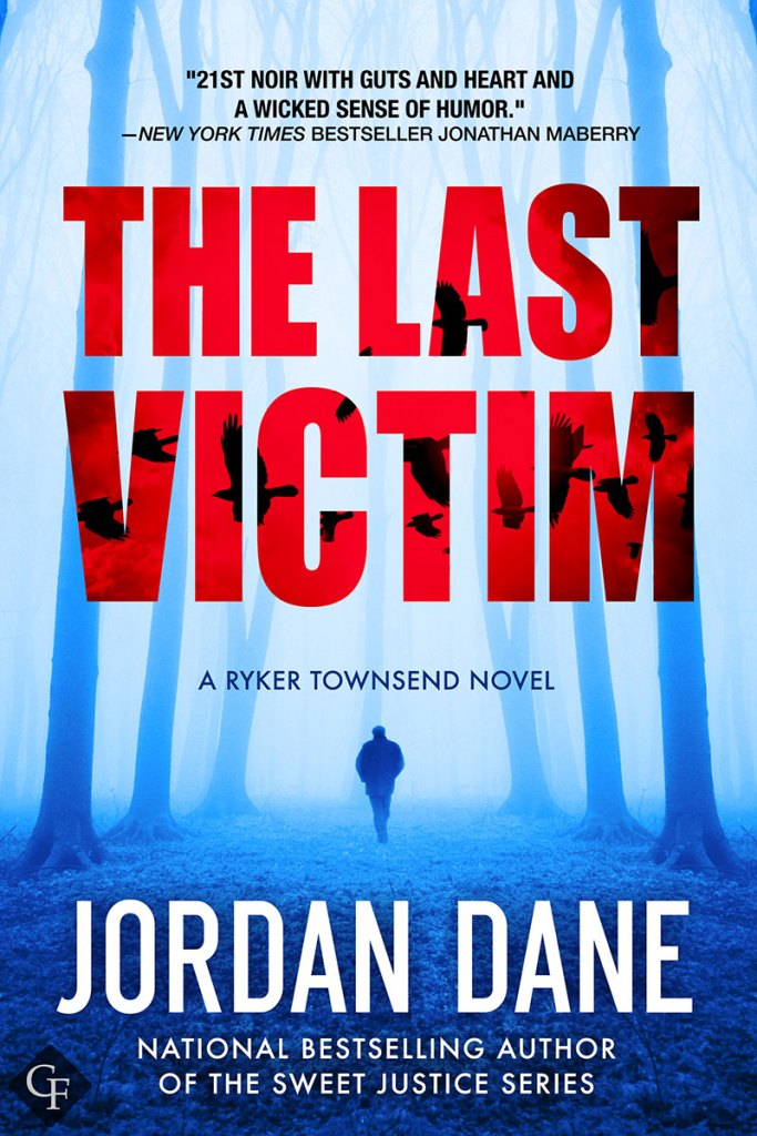 The Last Victim by Jordan Dane