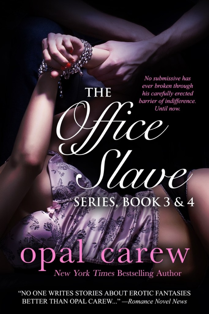 The Office Slave, Books 3 & 4 by Opal Carew