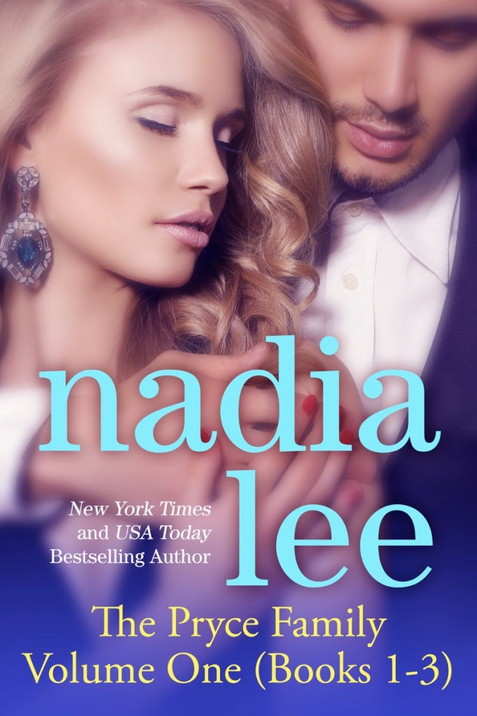 The Pryce Family Volume One by Nadia Lee
