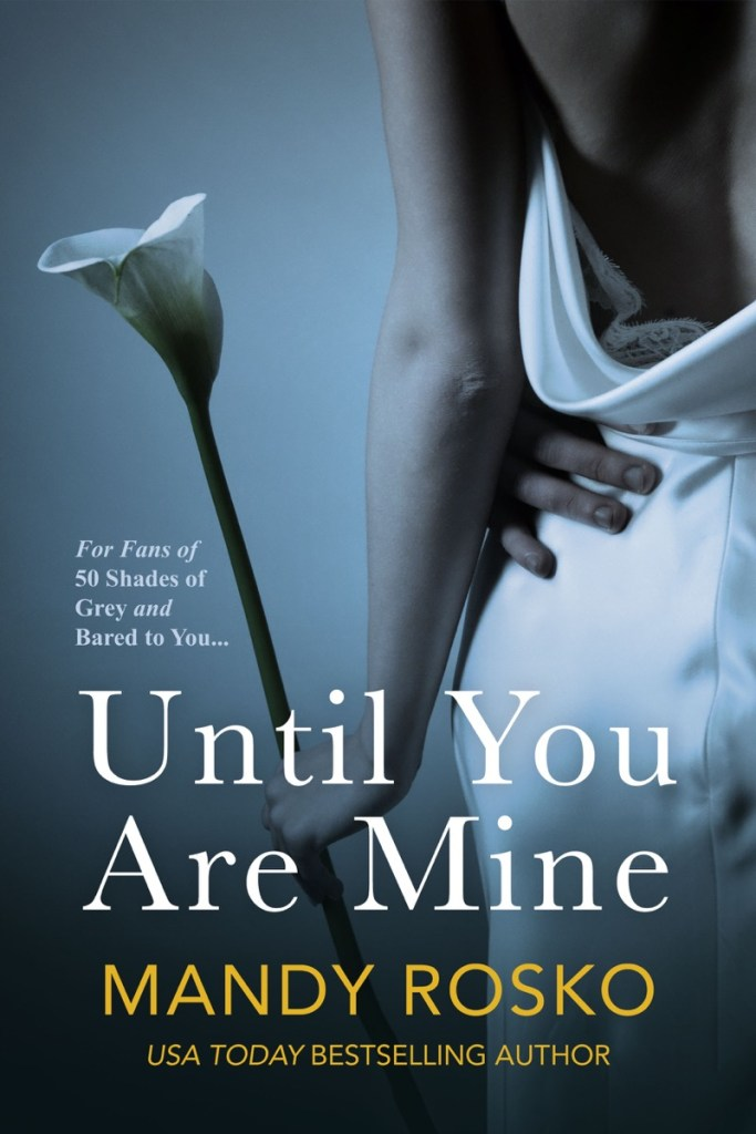 Until You Are Mine by Mandy Rosko