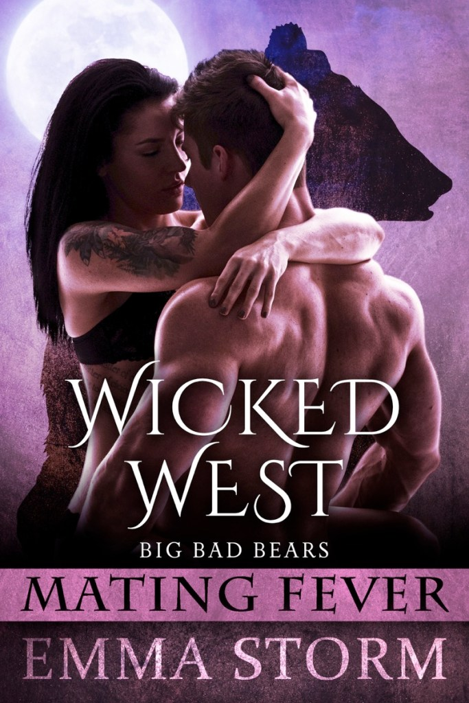 Wicked West by Emma Storm