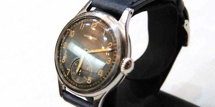 ロンジン LONGINES(ロンジン) 時計ベルトオーダー
