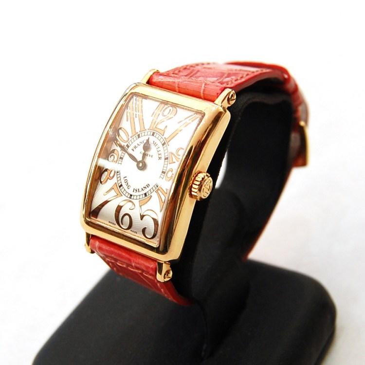 フランクミューラー FRANCK MULLER(フランクミューラー) 時計ベルトオーダーメイド
